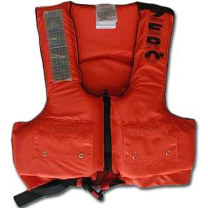 Lifesaving Equipment