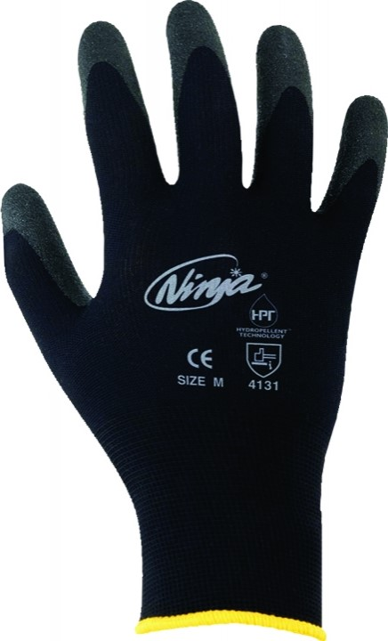 Ninja Wet & Dry