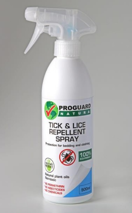 Tick And Lice Repellent Spray J Amp D Ship Group