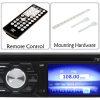 1 DIN 3 Inch TFT LCD Car DVD Player7
