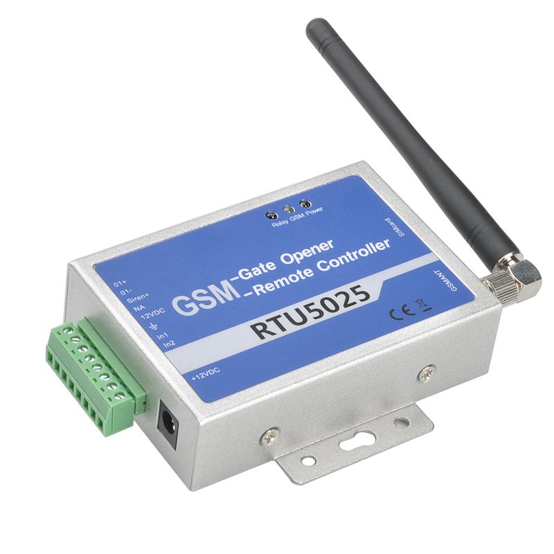 Gsm Relay Controller J Amp D Ship Group