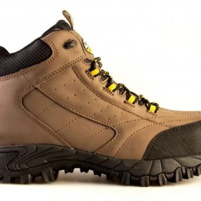 Rebel Expedition Brown