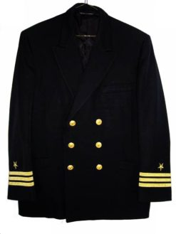 Officers Uniform