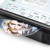 1 DIN 3 Inch TFT LCD Car DVD Player2