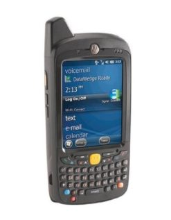 POS Mobility Computers
